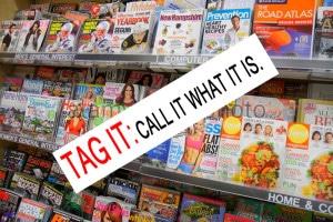 tag it